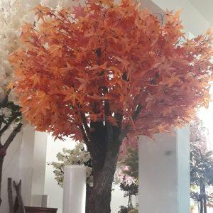 istanbul yapay hazan ağacı