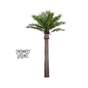 istanbul yapay palmiye ağacı